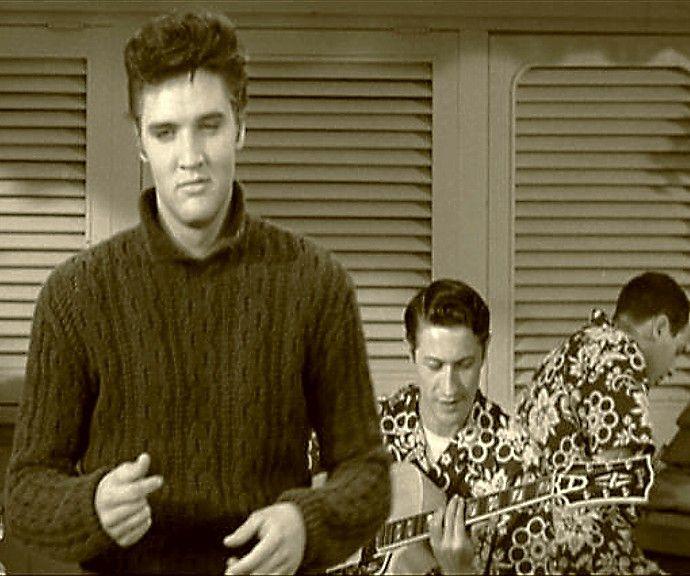 1000+ images about Elvis, Jailhouse Rock 1957 on Pinterest ...