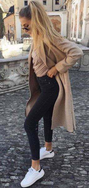 35 Fabulous Basic Fall Fashion Trend Outfit Ideas For Ladies – Get Idea