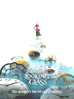 Play here Streaming streaming free Alice in Wonderland: Through the Looking…