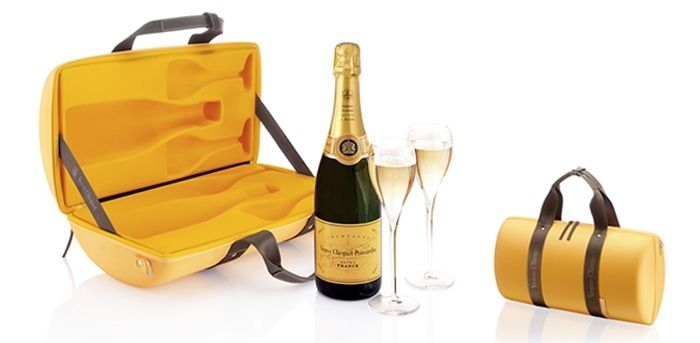360 best images about packaging wine spirits beverage on pinterest - Coupe champagne veuve clicquot ...