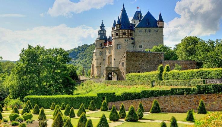 B Rresheim Germany Beautiful Places Pinterest