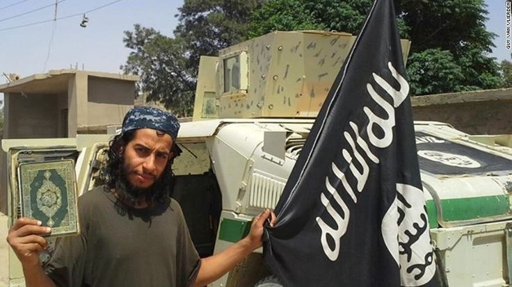 #ows #p2 #p21 #tlot #tcot #teaparty #union #iww #occupy    Inside ISIS plot to attack heart of Europe   http://www.kcci.com/national/inside-isis-plot-to-attack-heart-of-europe/31249790   Night had just fallen when heavily armed Belgian commandos approached a residence on the Rue des Collines in Verviers, a sleepy town in eastern Belgium...   RELATED VIDEO: http://www.cnn.com/2015/01/19/europe/europe-terror-threat/