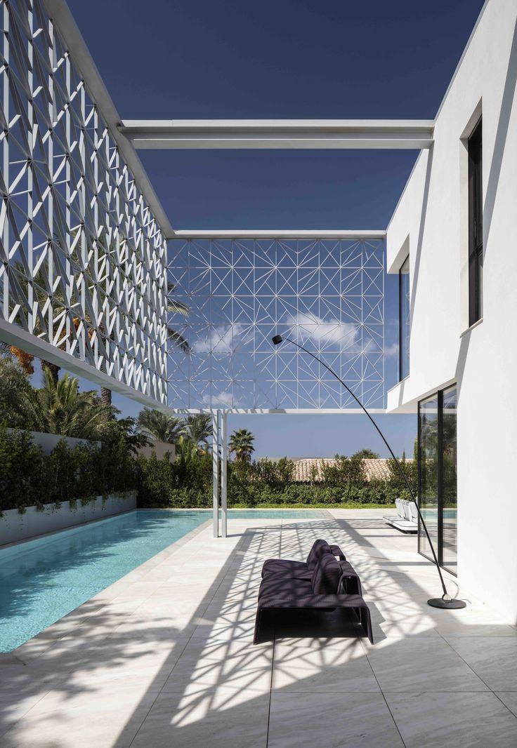 N2 House / Pitsou Kedem Architects