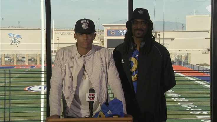 Snoop Dogg's son Cordell Broadus' decision part of National Signing Day coverage today - ESPN Front Row