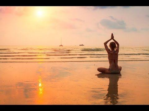 Reiki Zen Meditation Music: 1 Hour Healing Music, Positive Motivating Energy ☯114 - YouTube