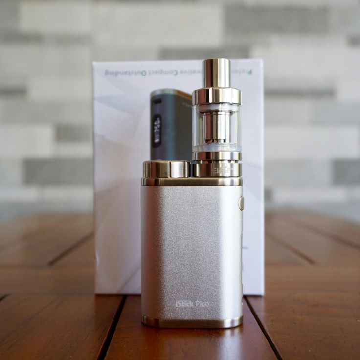 Authentic Eleaf iStick Pico 75W with Melo III