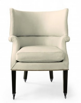 Wonderful Victoria Haganu0027s Emma Chair. Furniture ...
