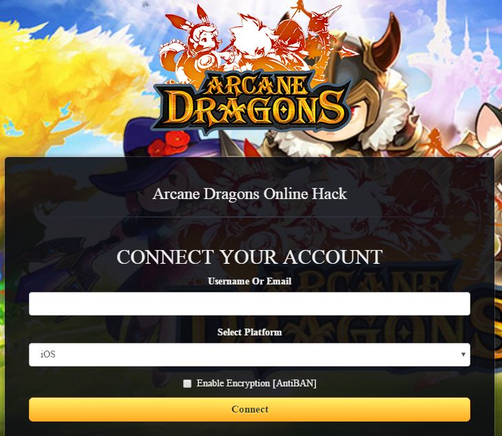 Arcane Dragons Unlimited Rubies Online Hack and Cheats http://aifgaming.net/arcane-dragons-online-hack-cheats/