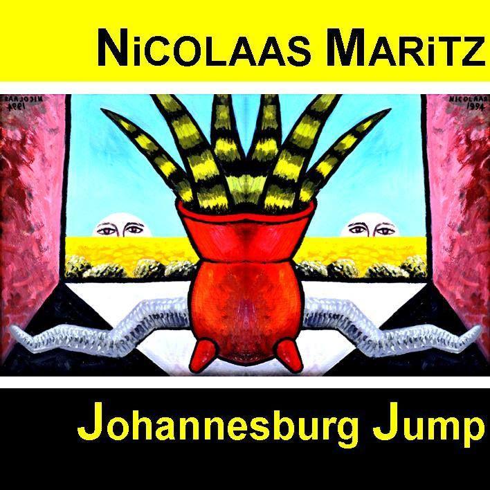 Nicolaas Maritz,