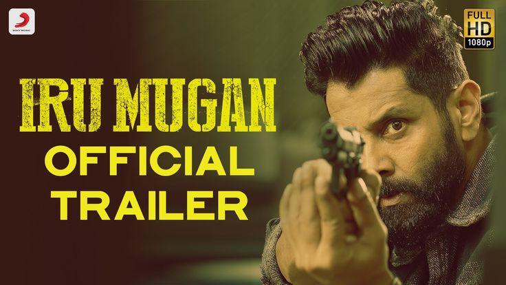 Iru Mugan - Official Trailer | Vikram, Nayanthara, Nithya Menon | Anand Shankar | Harris Jayaraj | 7-Sep-2016 | #tamilmovie #cineresearch #sciencefiction