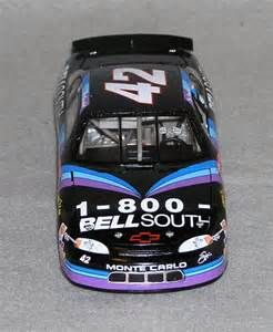 #42 1-800-Bell South Chevy