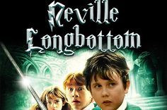 If The Harry Potter Books Were Written From Neville's Perspective