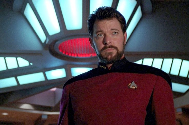'Star Trek: Discovery' adds Jonathan Frakes as director