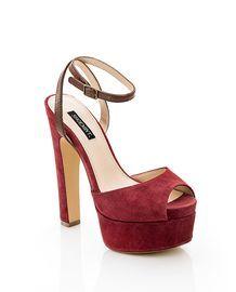 if only it were a stiletto heel instead!