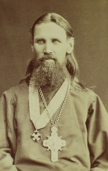 St. John of Kronstadt on Despair
