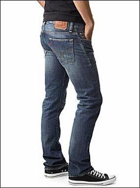 Распродажа джинсы levis