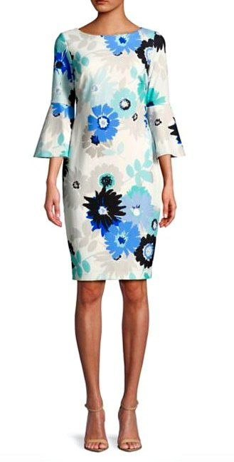 8206b8f37a23 9 Summer Dresses To Make You Look Modern