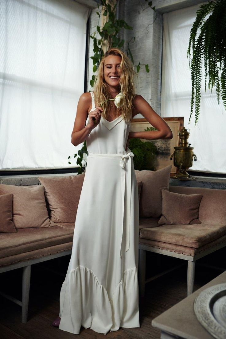 a dreamy and chic bride