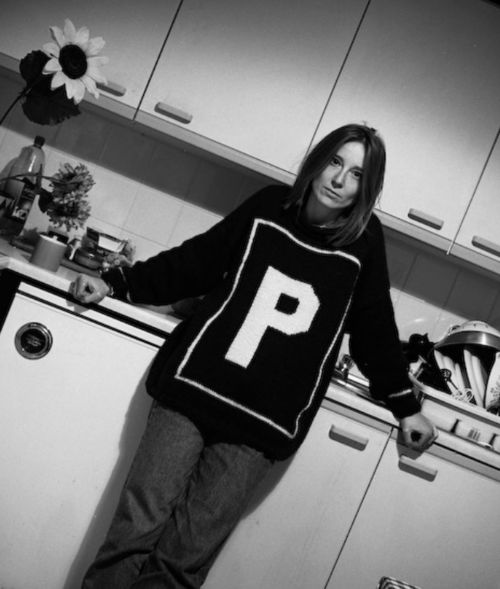 Beth Gibbons. Musician. I think I've spent more of my adult life listening to her voice than any other human being.