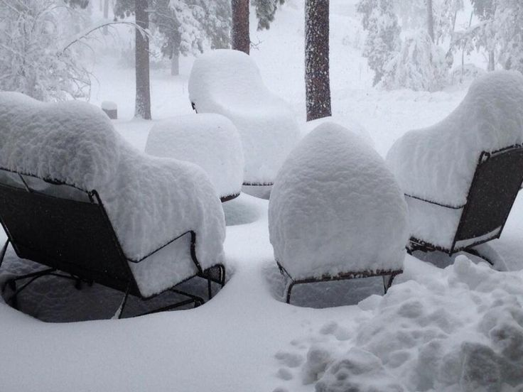 04.10.-05.10.2013 - Heftiger Wintereinbruch (Schneesturm/Blizzard) + Tornados im mittleren Westen der USA