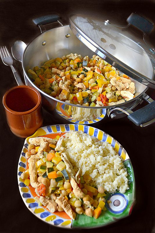 spesso Oltre 25 fantastiche idee su Cucina africana su Pinterest YY07