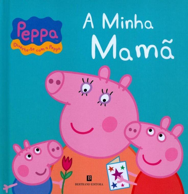 Bertrand Editora lança mais dois títulos da Porquinha Peppa este fim-de-semana