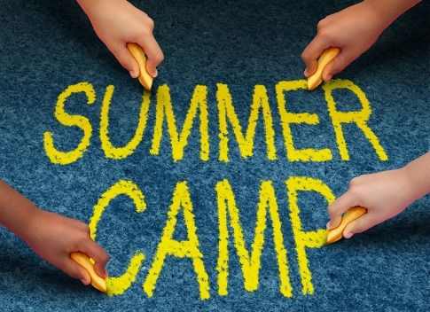 2015 Overnight Summer Camps in Huntsville, AL