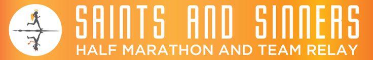 Saints and Sinners Half Marathon and Team Relay, Boulder City, NV, Oct. 27