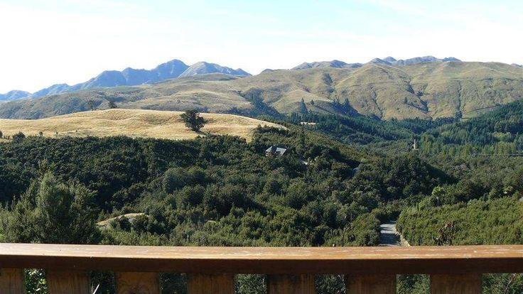 Hillside Retreat