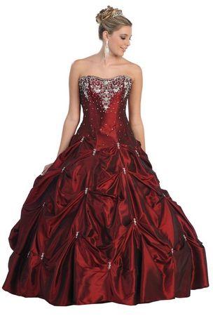 37 besten Popular Quinceanera Dresses Bilder auf Pinterest ...