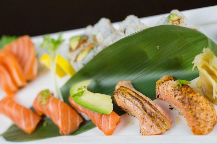 Oto Sushi Kirkland, Washington.