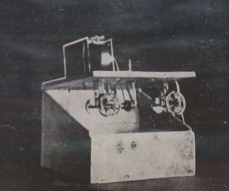 1930 Readies