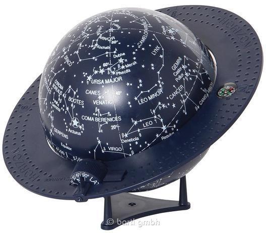 Star Globe - Globus Sternbilder 111003
