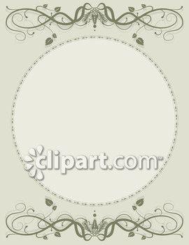 Clipart.com Closeup | Royalty-Free Image of abstract,backdrop,background,blossom,border,branch,curl,curve,decoration,decorative,design,elegant,element,elements,fancy,floral,flourish,flourishes,flower,green,leaf,line,natural,nature,ornamental,pattern,petal,plant,scroll,scrolls,seasonal,spring,swirl,swirls,wave