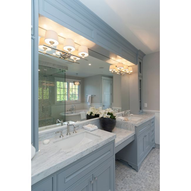 Bathroom Vanity Light By Maxim Lighting