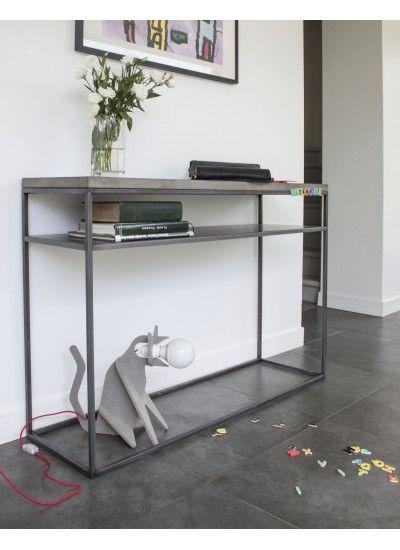 Die besten 25+ Regal metall Ideen auf Pinterest Design regal - designer mobel bucherregal