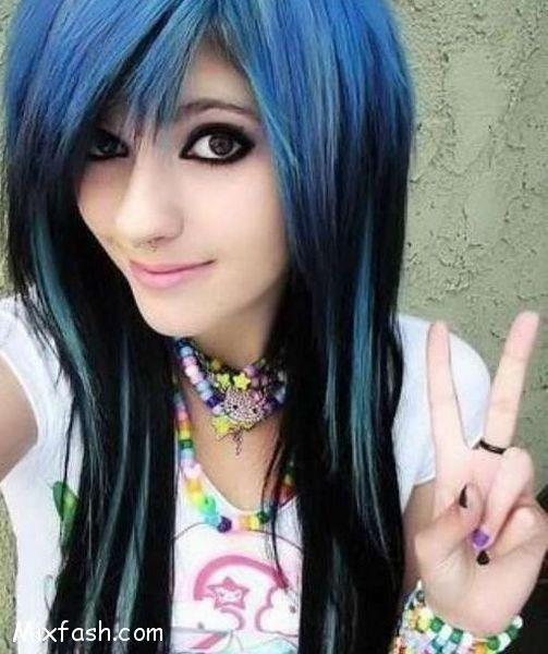 cool hair styles for girls