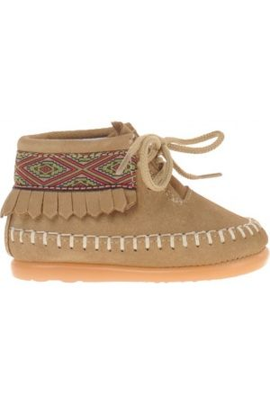 Meisjes schoenen - Orange Babies Meisjes Veterschoenen