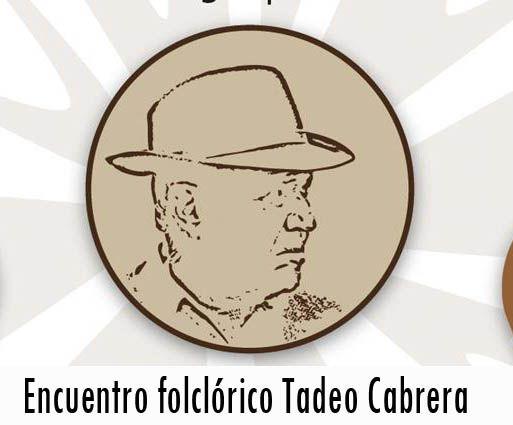 El cuarto encuentro folclórico Tadeo Cabrera se aplaza hasta el 30 de noviembre por La alerta amarilla activada por lluvia y tormentas en las Islas