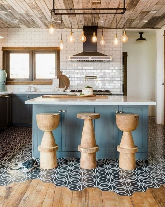 Kitchen Inspiration Aubrey Veba Design We Bring You Bright Ideas For How To