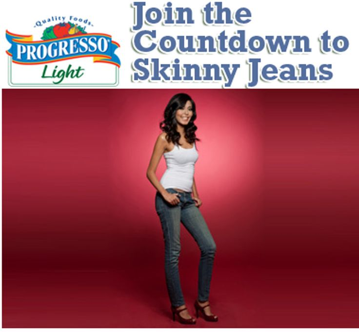 Join #teamskinnyjeans for our next 30-day challenge and feel better with @SparkPeople!