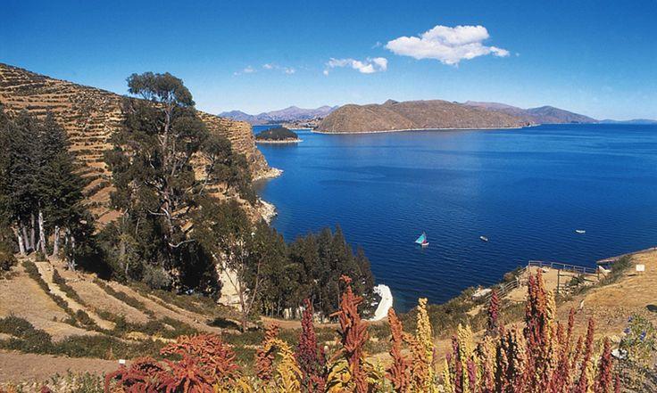 Perú A Travel
