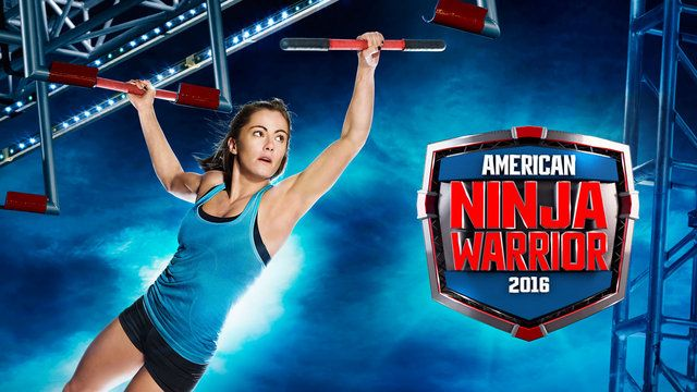 Returns July 11 | MONDAYS 8/7c on NBC. Matt Iseman and Akbar Gbajabiamila host the obstacle-course competition series American Ninja Warrior.