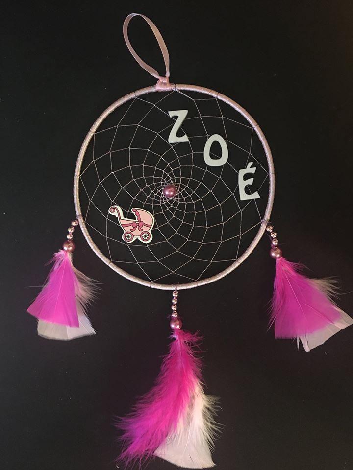 #Álomfogó #dreamcatcher #Zoé #Baba #Baby