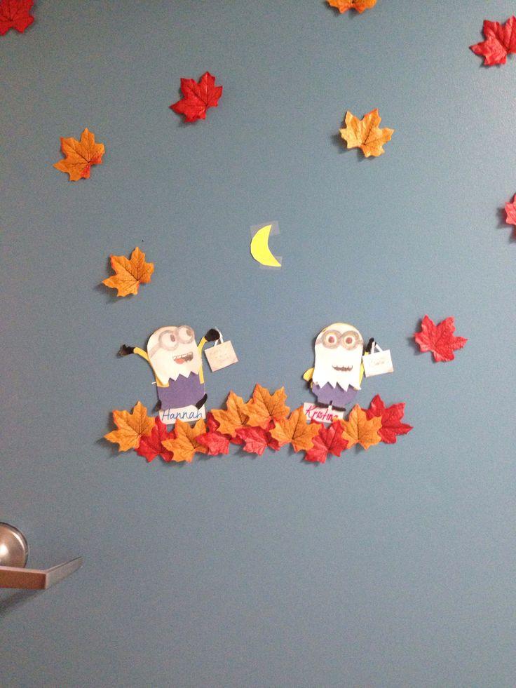 32 best Dorm door decoration ideas images on Pinterest ...