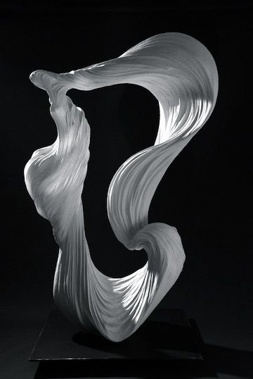 Fujikasa Satoko - Contemporary Japanese sculptor