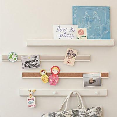 Die besten 25+ Scheune pinnwand Mauer Ideen auf Pinterest - ideen ordnungssysteme hause pottery barn