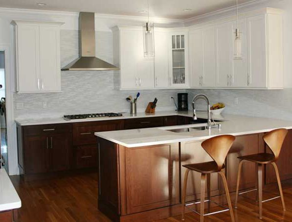1000 Images About Kitchen Color Cabinets On Pinterest Green Cabinets Two Tone Cabinets And