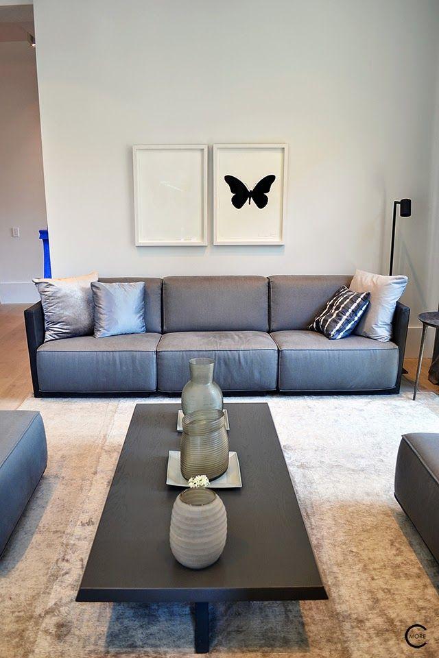 C-More |design + interieur + trends + prognose + concept + advies + ontwerp + cursus + workshops : Huys Piet Boon | New York City | By C-more