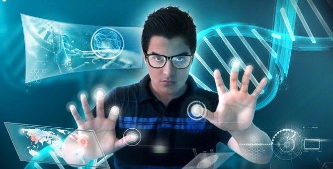 Future Knowing Machine